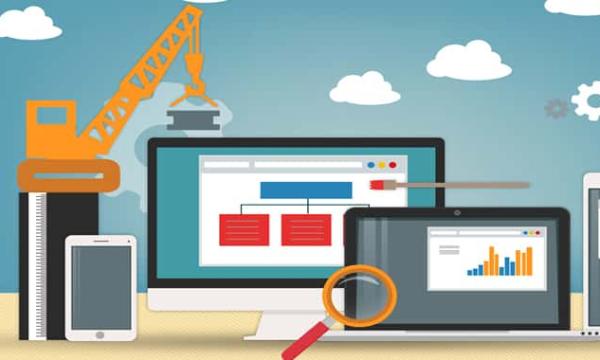 Diseño básico de páginas web