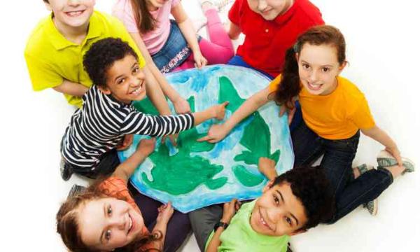 Monitor de Educación Ambiental. Granjas Escuela