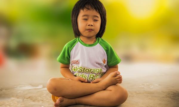 Monitor de Yoga Infantil (Titulacion Profesional Acreditada + CARNE DE FEDERADO)